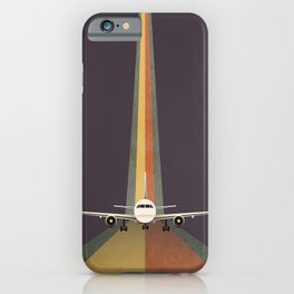 Take Off iPhone Case