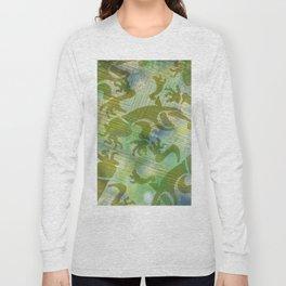 Cave Art 2 Long Sleeve T-shirt