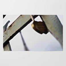 Lock  Rug