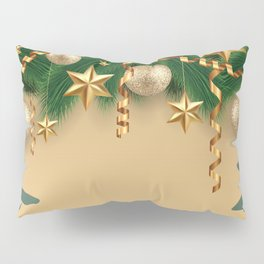Christmas decoration Pillow Sham