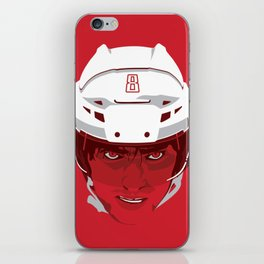 Alex Ovechkin, Superhero iPhone Skin