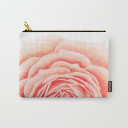 Flower, Big Rose Carry-All Pouch