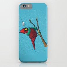 Annoyed IL Birds: The Cardinal Slim Case iPhone 6s