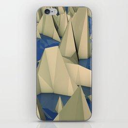 Icebergs iPhone Skin