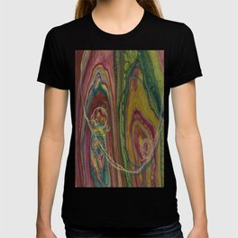 Sublime Compatibility (Intimate Reciprocity) T-shirt