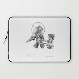 The Underwater Utopia Laptop Sleeve