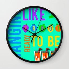 FROOT lyrics Wall Clock
