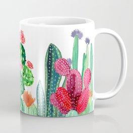 A Prickly Bunch 4 Coffee Mug