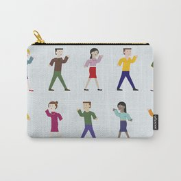 Dance like an egyptian Carry-All Pouch