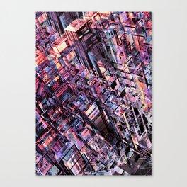 archi Canvas Print