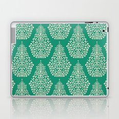 SPIRIT jade cream Laptop & iPad Skin