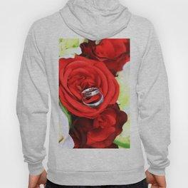 Flowers of love Hoody