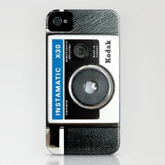 Instamatic Slim Case iPhone (4, 4s)