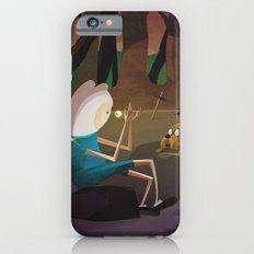 Finn & Jake iPhone 6s Slim Case