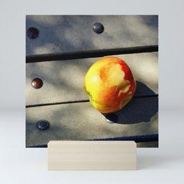A Is For... Mini Art Print