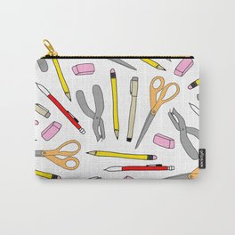 Drawing Tools Carry-All Pouch