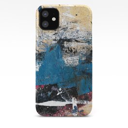 Accidental Abstraction 02 iPhone Case
