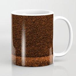 Golden Water Coffee Mug