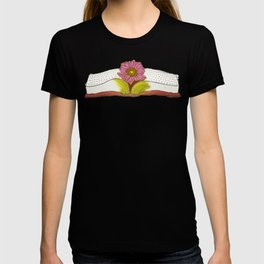 Life Grows From Stories T-shirt