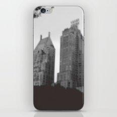 E S S E X {II} iPhone & iPod Skin