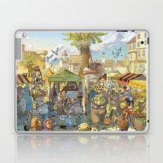 Market place Laptop & iPad Skin