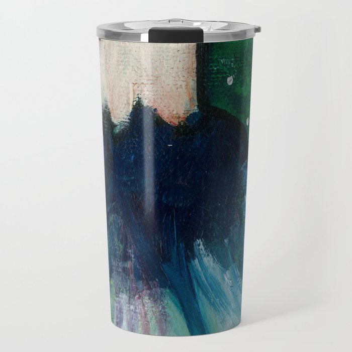 Psychonaut Travel Mug