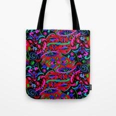 Gypsy melody Tote Bag