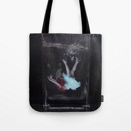 I Tried To Drown My Sorrows Tote Bag