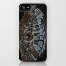 Corn snake iPhone Case