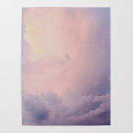 summer sky vii Poster