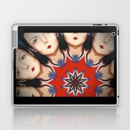 Kaleidoscope C12 Laptop & iPad Skin