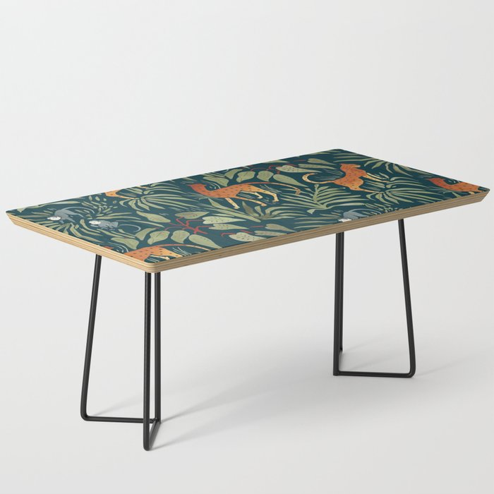 Monkey Business Coffee Table