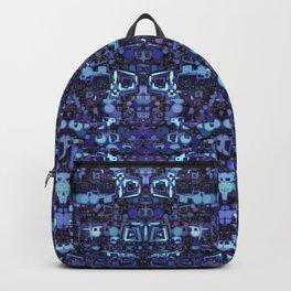 Robot World Backpack
