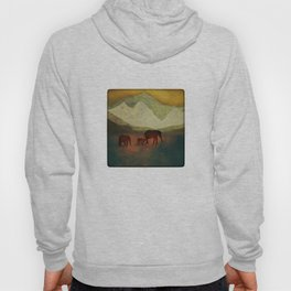 In Search of Water Hoody