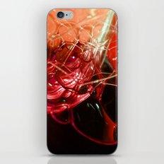 Bubbles #1 iPhone & iPod Skin
