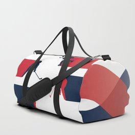 Capitals Breakaway Duffle Bag
