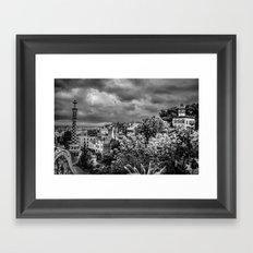 PFB #7920 Framed Art Print