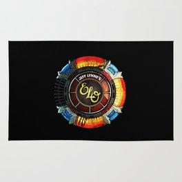 Great Reformed ELO By Jeff Lynne Rug