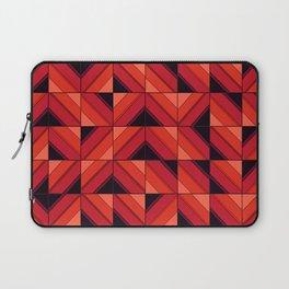 Fake wood pattern Laptop Sleeve