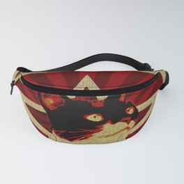 Cats For Social Good Fanny Pack