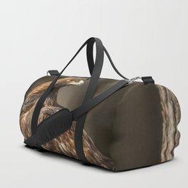 Grounded Eagle Duffle Bag