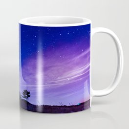 Night Sky at the Cape Coffee Mug