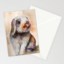 BUNNY #2 Stationery Cards
