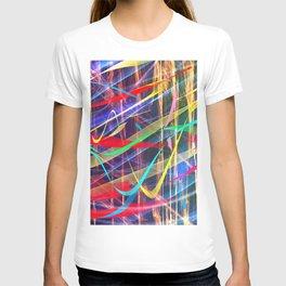 Silent Waves T-shirt