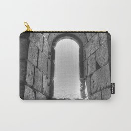 Medieval Window Carry-All Pouch