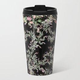 Julian Garden 3d Travel Mug