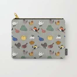 Tiny birbs Carry-All Pouch