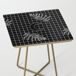Moon Oracle Side Table