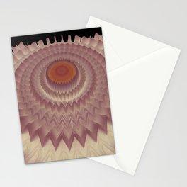 Random 3D No. 116 Stationery Cards