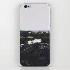 An Irish View iPhone & iPod Skin